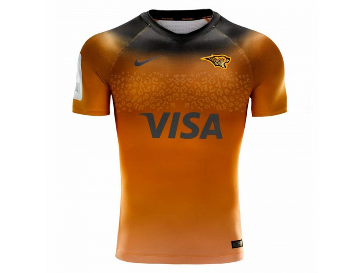 6a46e34ec0b 2019 Men's Jaguares Alternate Rugby Jersey