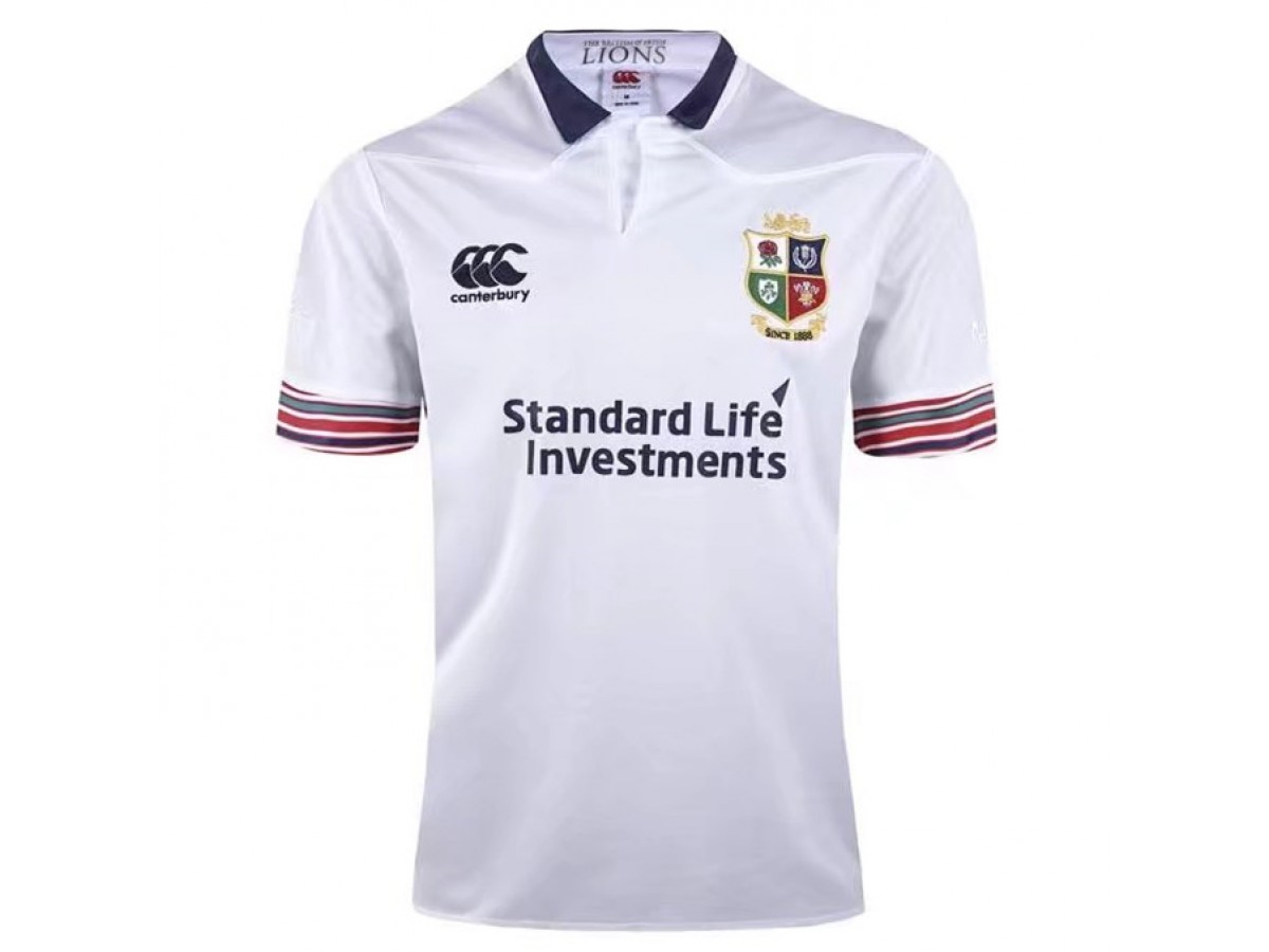 lions jersey 2017