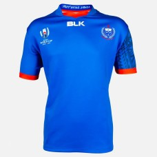 Samoa Rugby Jersey Shorts 2018/2019 For Sale Free Shipping