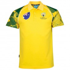 b86ea5925c6 Australia Rugby Supporter Polo 2019