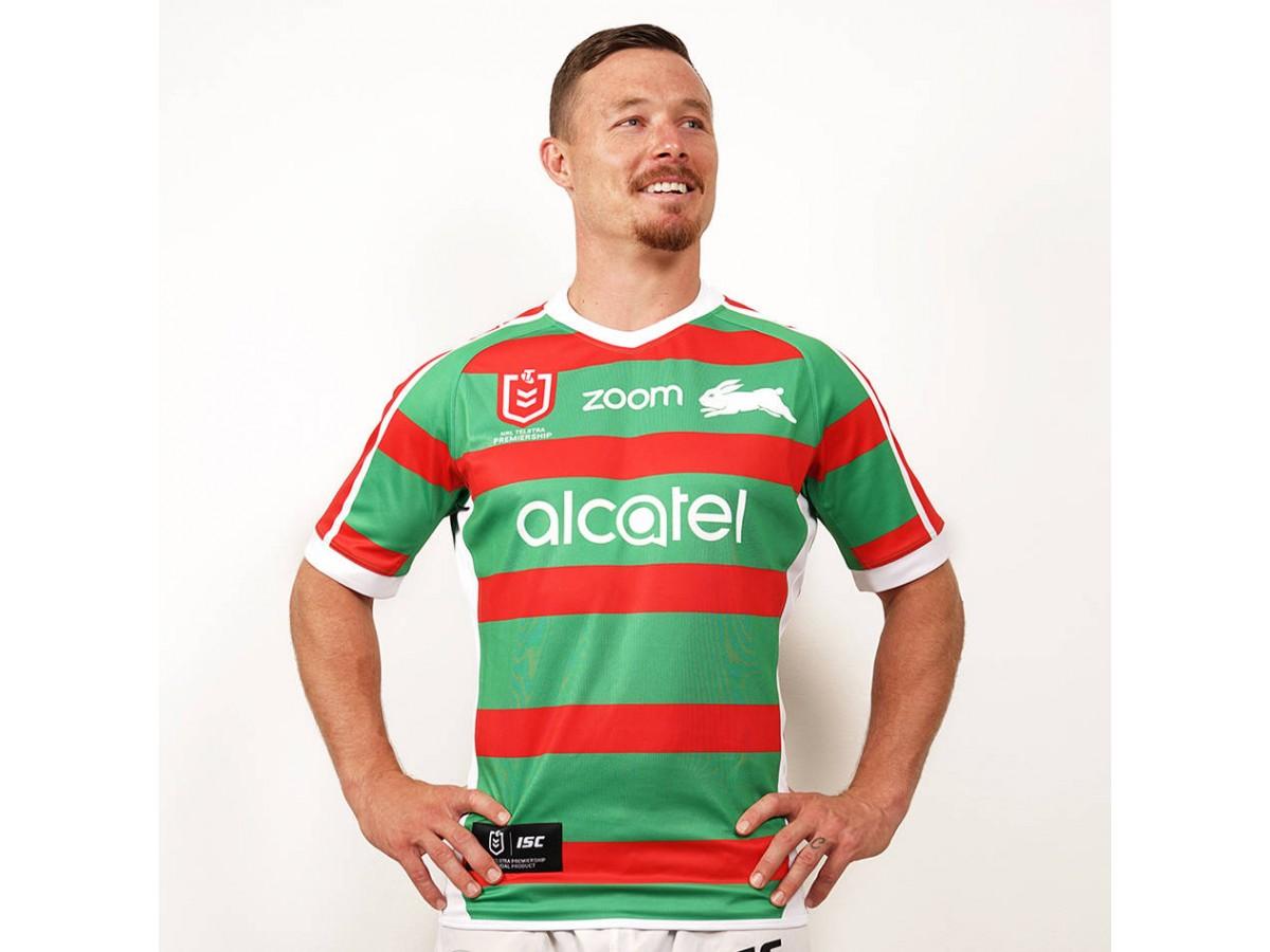84332f1b29e South Sydney Rabbitohs 2019 Men's Away Jersey