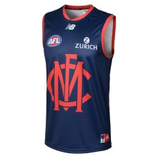 Melbourne Demons 2020 Mens Training Guernsey