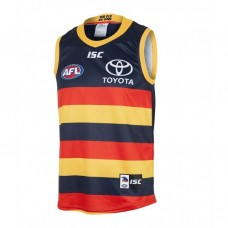 Adelaide Crows 2019 Men's Home Guernsey