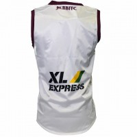 Brisbane Lions 2020 Men's Clash Guernsey