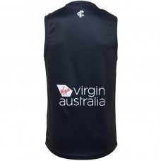 Carlton Blues 2020 Men's Home Guernsey
