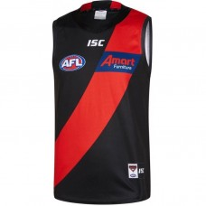 Essendon Bombers 2019 Men's Home Guernsey