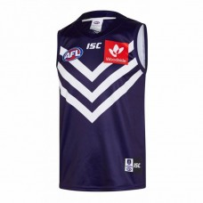 Fremantle Dockers 2019 Men's Home Guernsey
