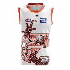 GWS Giants 2020 Men's Indigenous Guernsey