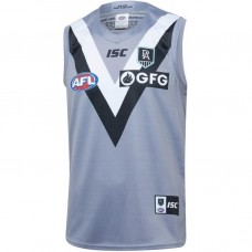 Port Adelaide 2020 Men's Clash Guernsey