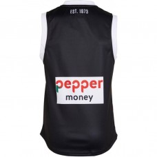 St Kilda Saints 2019 Men's Home Guernsey