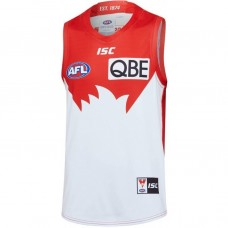 Sydney Swans 2020 Men's Home Guernsey