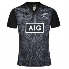 MAORI ALL BLACKS 2015 MEN'S RUGBY JERSEY