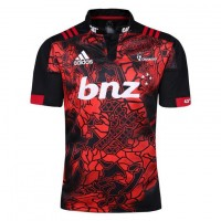 CRUSADERS 2017 MEN'S TERRITORY RUGBY JERSEY