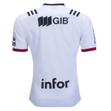 Crusaders 2018 Away Jersey