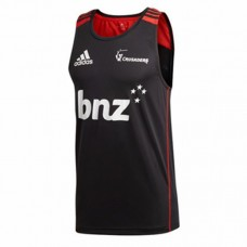 Crusaders Super Rugby Singlet 2018