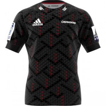 Crusaders Training Jersey 2020