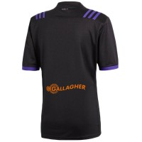 Chiefs 2018 Super Rugby Training Jersey