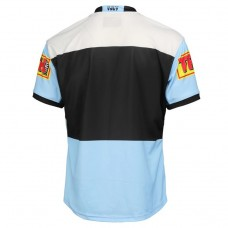 Cronulla-Sutherland Sharks 2021 Men's Home Jersey