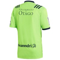 Highlanders 2018 Super Rugby Away Jersey