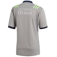 Highlanders 2018 Super Rugby Training Jersey