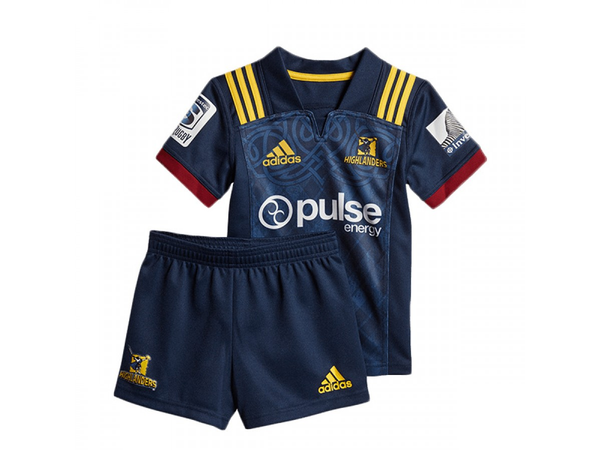 8b8ec7548d1 Highlanders Super Rugby Mini Kit