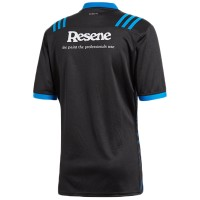 Hurricanes 2018 Super Rugby Training Jersey