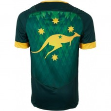 Kangaroos 2019 Men's Training Jersey