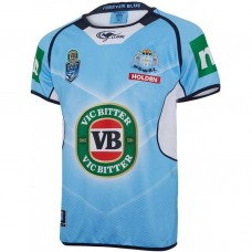 NSW Blues 2017 State of Origin Men's Jersey