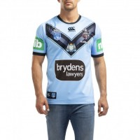 NSW Blues 2020 Men's Home Jersey