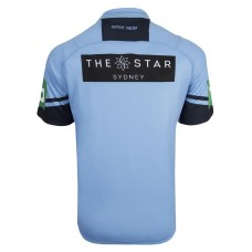 NSW Blues Home 2018 Jersey