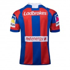 Newcastle Knights 2018 Men's Home Jersey