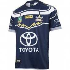 North Queensland Cowboys 2018 Men's Home Jersey