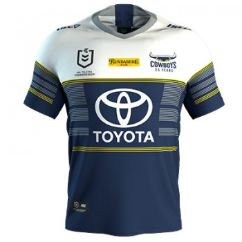North Queensland Cowboys 2020 Men's Away Jersey