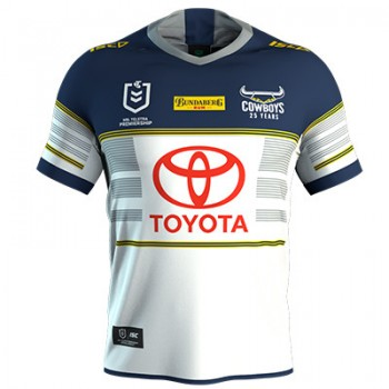 North Queensland Cowboys 2020 Men's Home Jersey