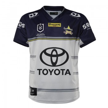 North Queensland Cowboys 2021 Men's Away Jersey