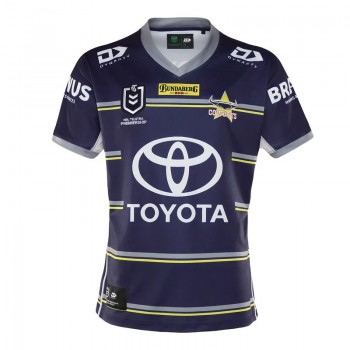 North Queensland Cowboys 2021 Men's Home Jersey