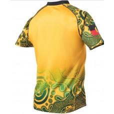 Wallabies 2017 Men's Edition Jersey