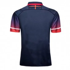 ENGLAND 17/18 MEN'S ALTERNATE PRO RUGBY JERSEY