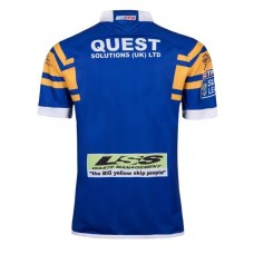Leeds Rhinos 2018 Men's Home Jersey