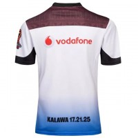 FIJI MEN'S 2017 World Cup Rugby Jersey