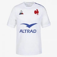 France Rugby 2020 Away Jersey