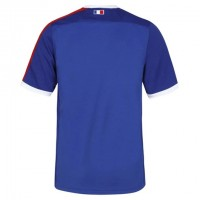 France Rugby 2020 Home Jersey