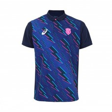 Stade Francais 2017/18 Home Rugby Jersey
