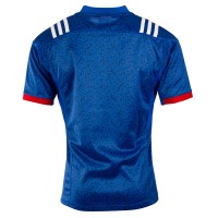2018 Mens France Home Rugby Jersey