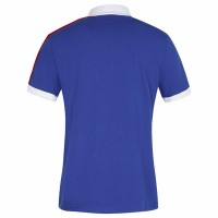 Le coq Sportif FFR Men's Polo Shirt 2021