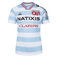 Le Coq Sportif Racing 92 Home Jersey 2020 2021