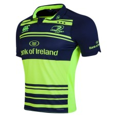 LEINSTER MEN'S 2016/17 ALTERNATE PRO RUGBY JERSEY