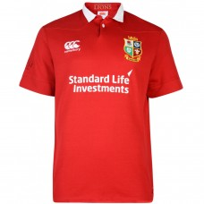 CCC British And Irish Lions 2017 Classic Jersey
