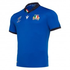 Italy Rugby RWC2019 Home Pro Jersey