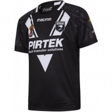 New Zealand Kiwis 2017 Men's World Cup Replica Jersey
